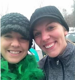 Leprechaun Run - March 2013