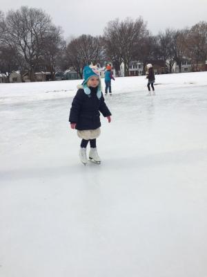 Ingrid Ice Skates